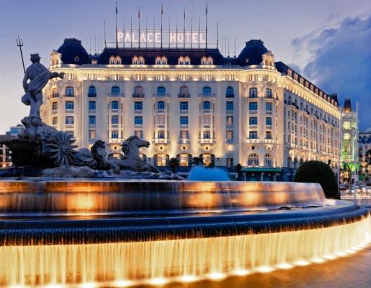 Hotel Palace 2014